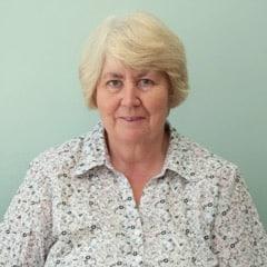 Gill Burton